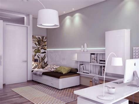Guest Room Study Ideas by Pok 243 J Dla Nastolatki Nowe Inspiracje Fd