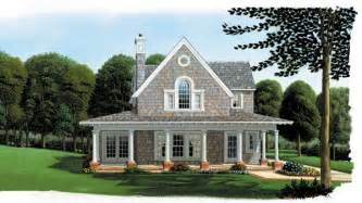 Craftsman Farmhouse Plans by House Plan 95541 At Familyhomeplans Com