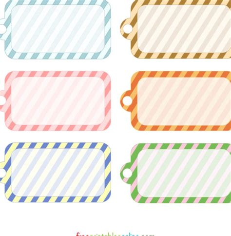 printable personalized christmas gift tags free printable christmas tag templates search results