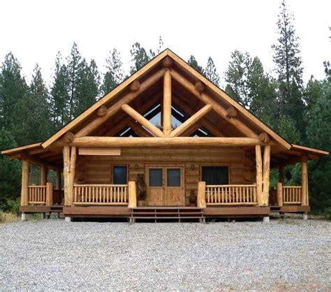 Cedar Cabin Floor Plans log houses