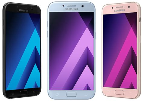 new samsung samsung just unveiled three brand new galaxy phones bgr
