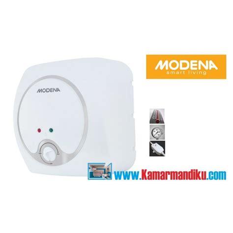 Water Heater Modena Es 30 E circolo es 30b toko perlengkapan kamar mandi dapur