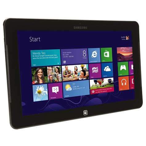 Samsung Tab Di Medan harga jual samsung ativ smart pc pro 700t1c windows 8
