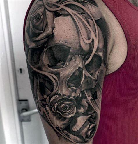 guy rose tattoo 70 quarter sleeve designs for masculine ink