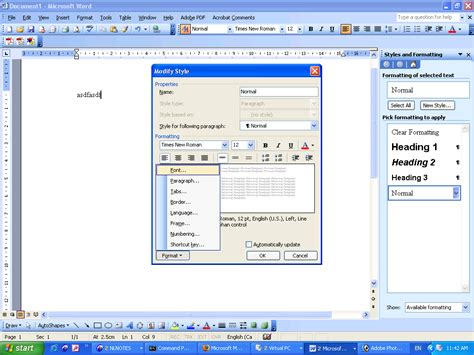 microsoft office 2003 free for windows 7