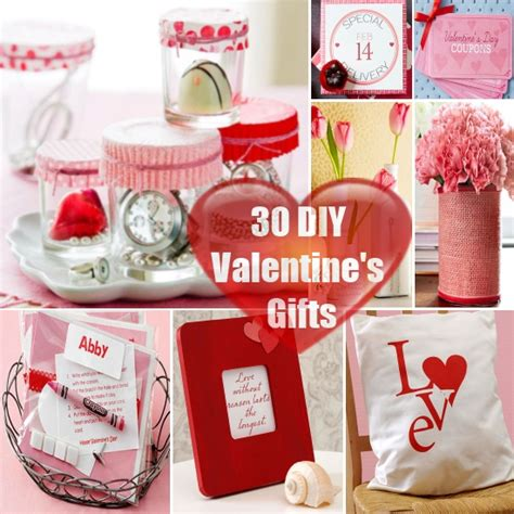 30 diy valentine s day gifts to impress your