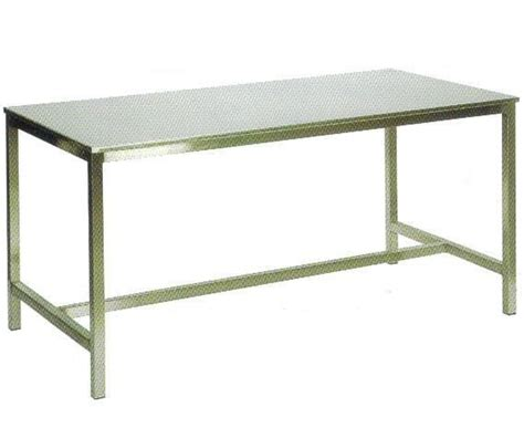 bench metal work stainless steel work bench