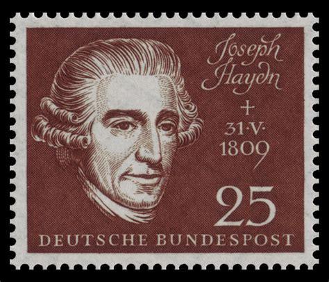 Tabellarischer Lebenslauf Joseph Haydn Haydn Projekt Hans Reutter Www Satzlehre De