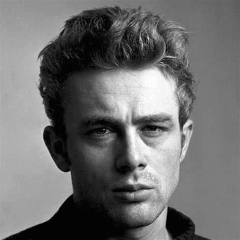 James Dean Haircut   Men's Hairstyles   Haircuts 2018