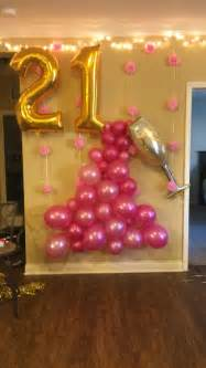 21st birthday decorations for 1000 ideas about 21st birthday on 21 birthday