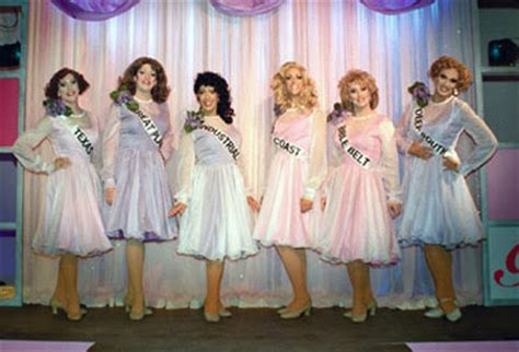 Femulate: The Ultimate Womanless Pageant