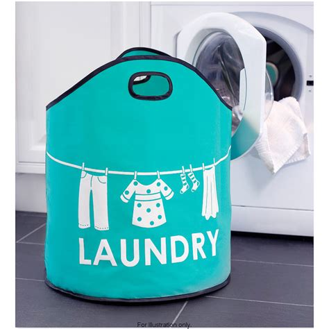Laundry Bag 276140 B M Laundry Uk