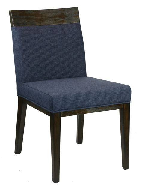 Fabric Dining Chairs Sale Dining Kitchen Chairs R 1012 On Sale Blue Fabric Dining Chair With Wood Frame Artefac