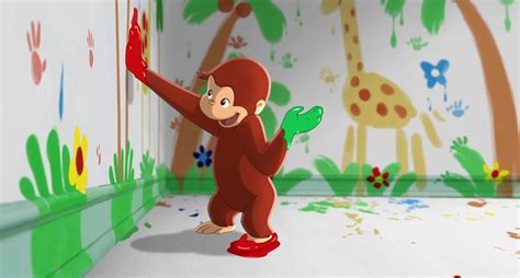Curious George L by Pin Curious George 2006 On