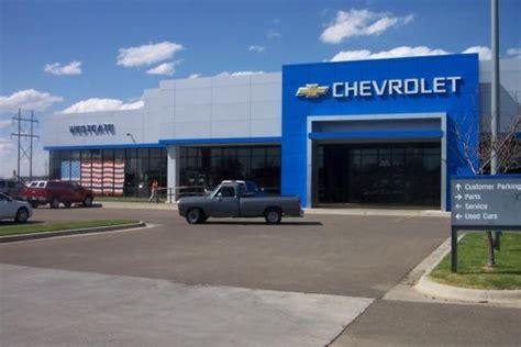 autonation chevrolet west autonation chevrolet west amarillo car dealership in