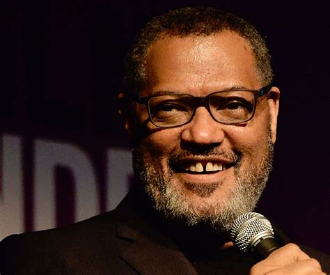 This Is Where Laurence Lives by Laurence Fishburne Biography Facts Childhood Family