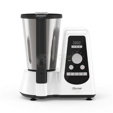 topcook robot de cocina multifunci 243 n thermo professional - Recetas Robot Cocina