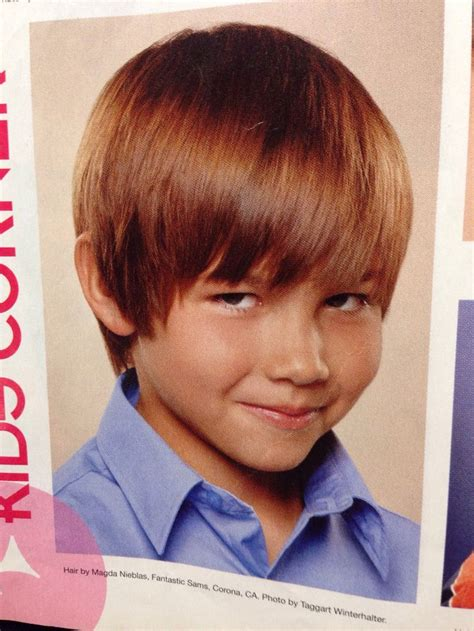 boy shaggy haircut boys shaggy haircut kid style pinterest