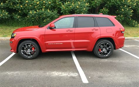 Find Jeep Grand 2016 Jeep Grand Srt Picture Gallery Photo 3 18