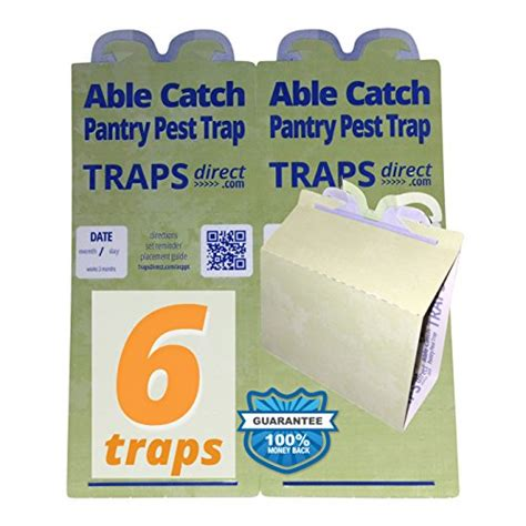 Pheromone Pantry Moth Traps by 50 6 Pantry Moth Traps Usa Made Safe Pheromone Lure Guaranteed