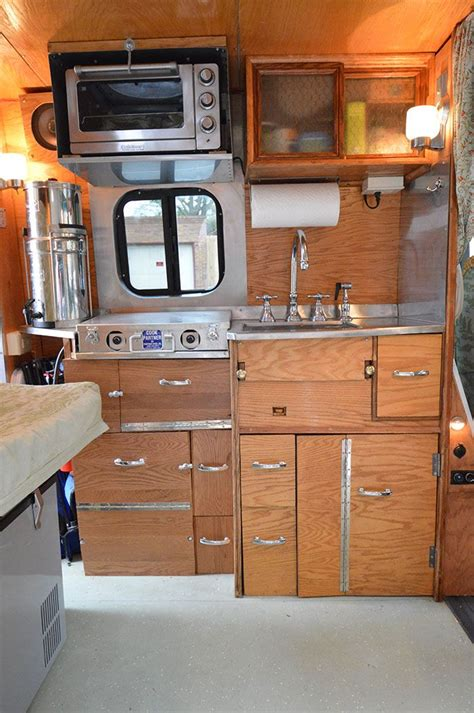 Sprinter Conversion Kitchen by 33 Best Images About Diy Cer Kitchen And Bathroom