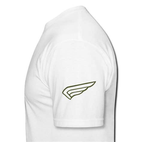 Kaos Captain America Tshirt Captain America Original Gildan Softstyle the avenger capt america ssr white t shirt s