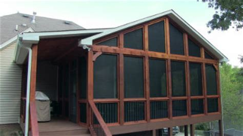 screen room contractors screen rooms home remodeling and additions