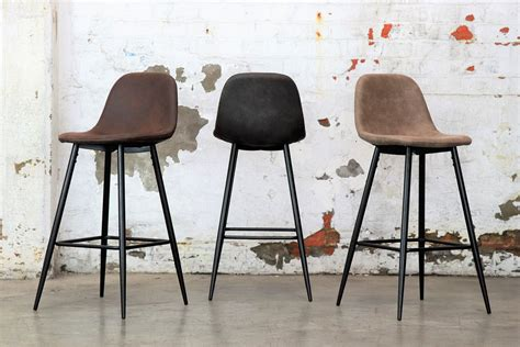 texas tall bar stool  paulack furniture harvey norman  zealand