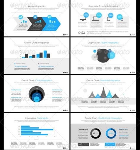 Template Presentation by Business Powerpoint Presentation Templates Template Design
