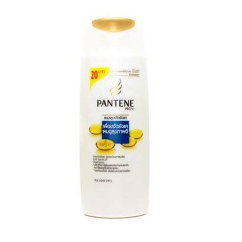 Sho Pantene 70 Ml pantene pro v anti dandruff mini shoo 70ml go tiny
