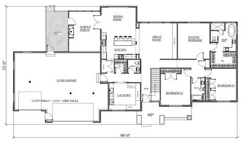 custom home blueprints 100 custom home blueprints stylist inspiration