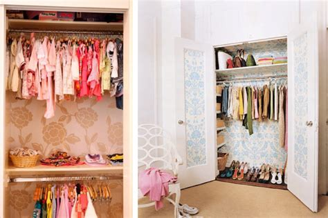 wallpaper closet 21 wonderful wallpaper closet interior rbservis com