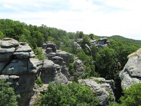 Garden Of The Gods Shawnee National Forest by Pin By Visions By V On Roots