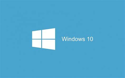 imagenes de windows 10 home windows 10 2015 fondo de pantalla fondo azul fondos de