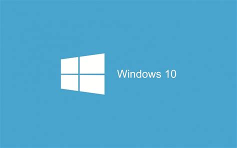 imagenes fondo windows 10 windows 10 2015 fondo de pantalla fondo azul fondos de