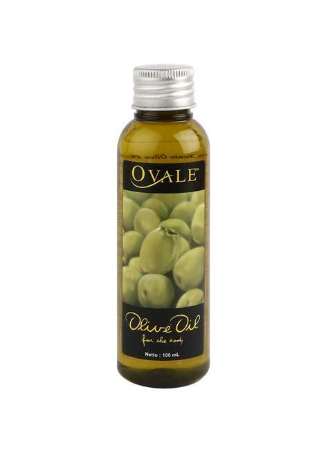 Minyak Zaitun Ovale ovale olive btl 100ml klikindomaret