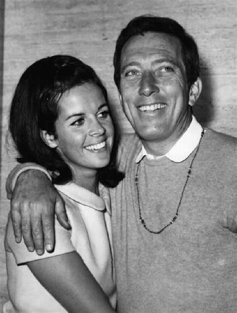 claudine longet movies andy williams and claudine longet married from 1961