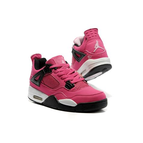 cheap sneakers for air 4 air sole low black pink sneakers for cheap