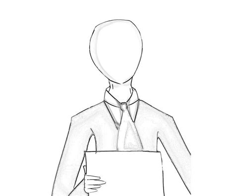free coloring pages of slender man