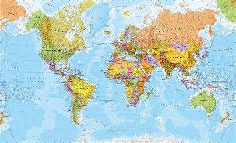 beautify worldwide world map desktop background 183