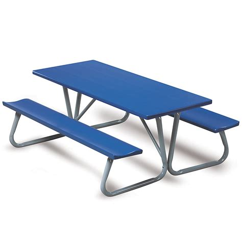 Rubbermaid Picnic Table by Rubbermaid Picnic Table