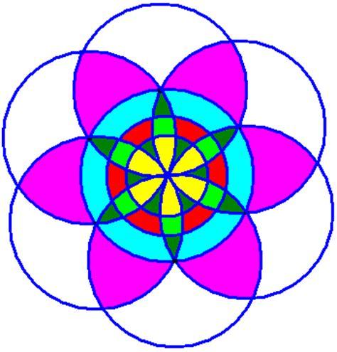 figuras geometricas hechas con compas pl 225 stica mi clase de 5 186 ceip p 205 o xii