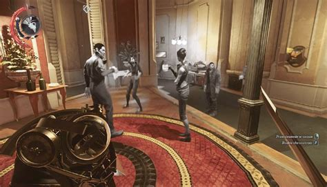 Dishonored 2 Stilton Manor Third Floor - discover s secrets mission 7 dishonored 2
