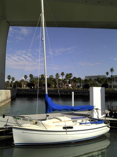 sailboat car compac 16 sailboat vehicles for sale