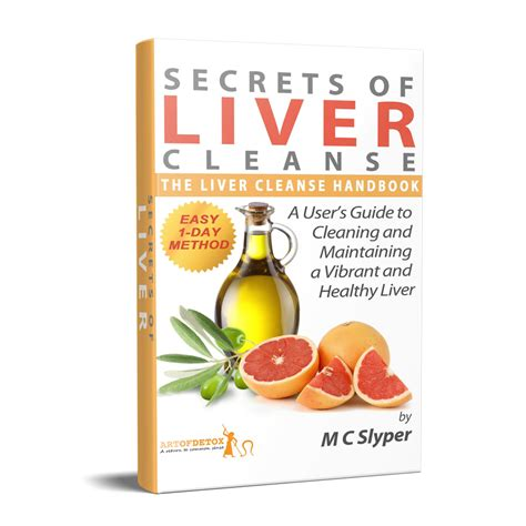 What To Expect During Liver Detox by Liver Cleanse Identifying And Removing Human Intestinal