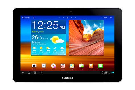 Tablet Samsung Not samsung galaxy tab 10 1 32gb wi fi 3 15mp tablet w