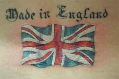 union jack tattoo designs best 25 union ideas on image
