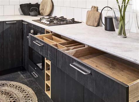 scandinavische keuken zwarte scandinavische keuken bekijk foto s en prijzen