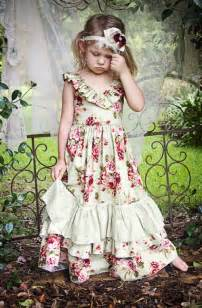 Holiday frock perfect shabby chic christmas dress 12 months to 16