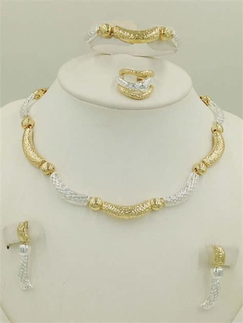 gold jewelry aliexpress buy 2015 new arrival fashion dubai gold